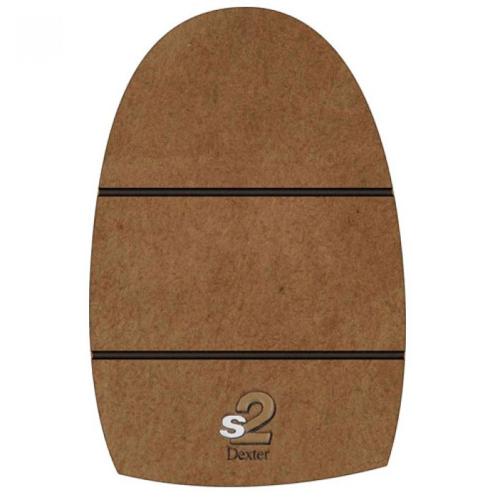 Dexter replacement sole The 9 S2 brown microfiber