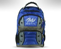 Motiv Intrepid Backpack blue