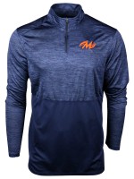 Motiv Spotlight Quarter Zip front