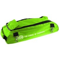 Vise Grip 3-Ball tote Add-on shoe bag green