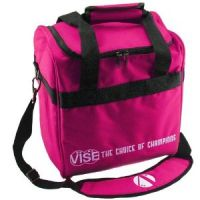 Vise Grip 1-Ball tote pink
