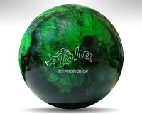 "Aloha Polyester Ball ""Forest"""