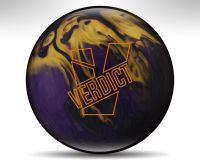 Ebonite Verdict Pearl