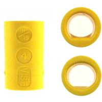 Vise Grip Fingerinsert P/O yellow