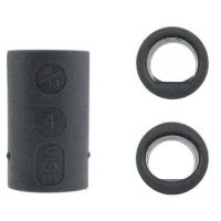 Vise Grip Fingerinsert P/O black